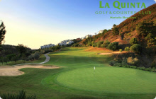 Klik en ga naar de site La Quinta Golf & Country Club